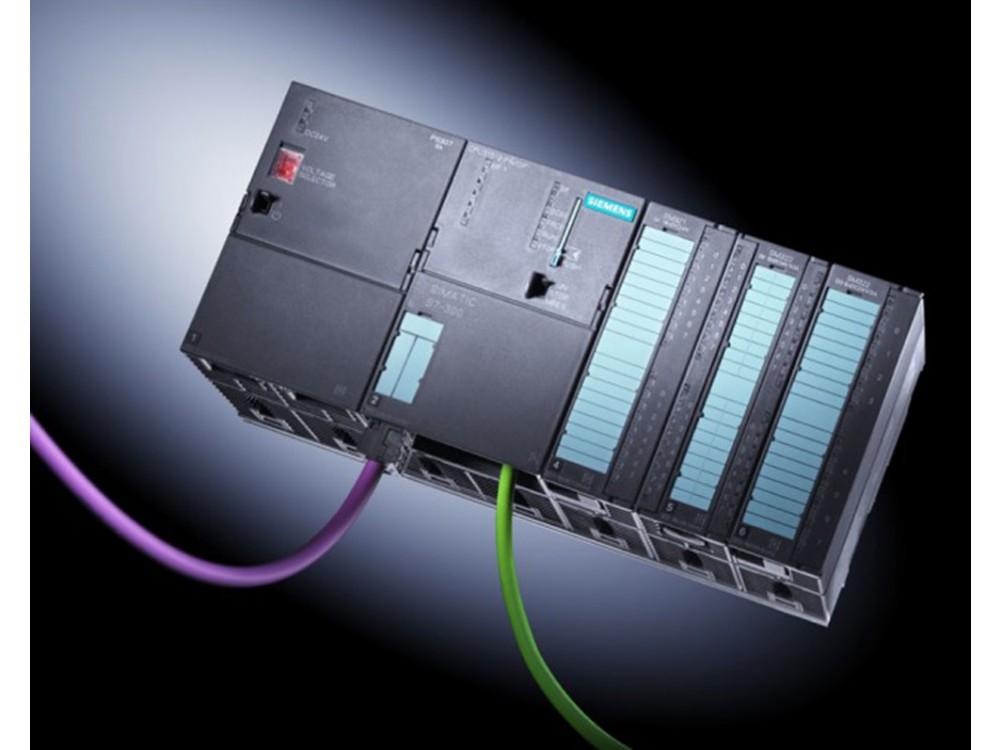 Progettazione e realizzazione software per PLC