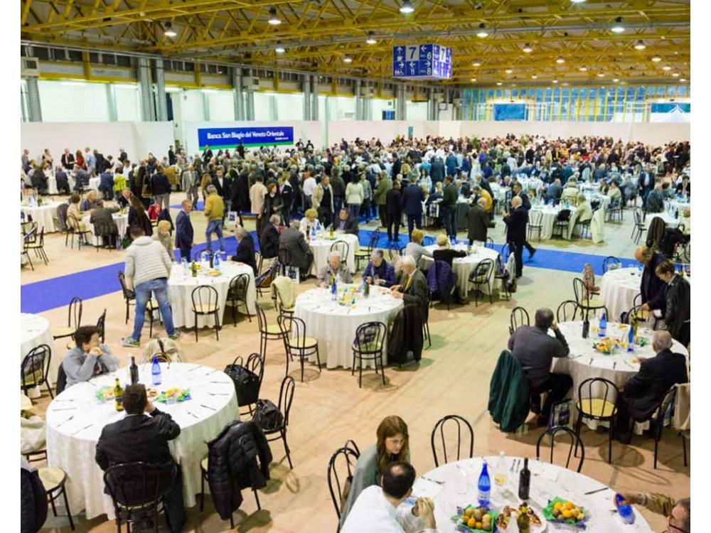 Organizzazione e allestimenti per convention