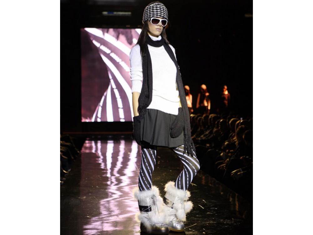Organizzazione eventi di anticipazione moda