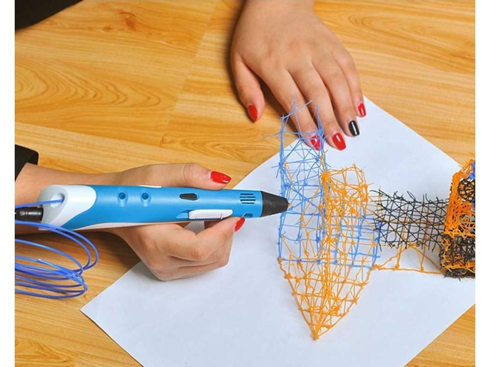 Penna 3D per stampa stereoscopica