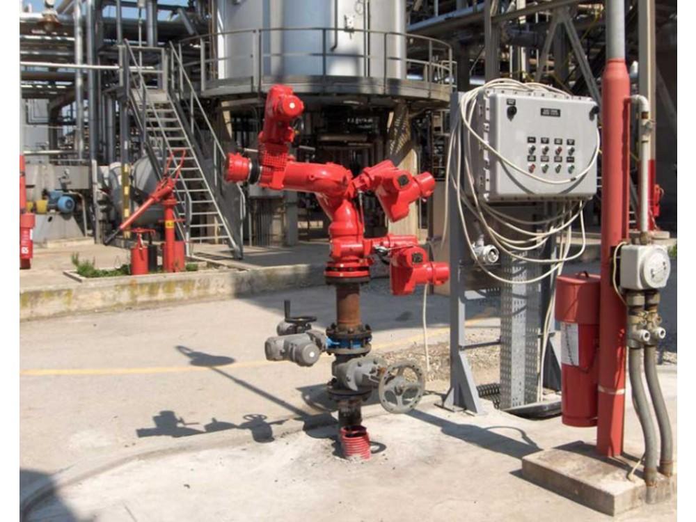 Ingegneria impiantistica industriale