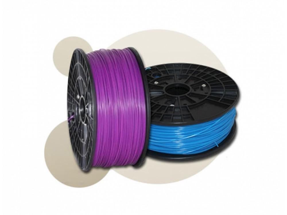 Filamenti di alta qualità PLA in vari colori