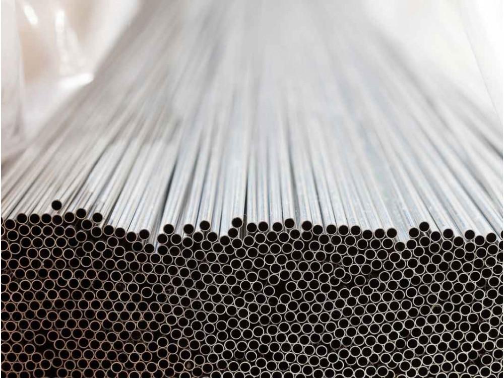 Tubi di precisione saldati e trafilati in barre