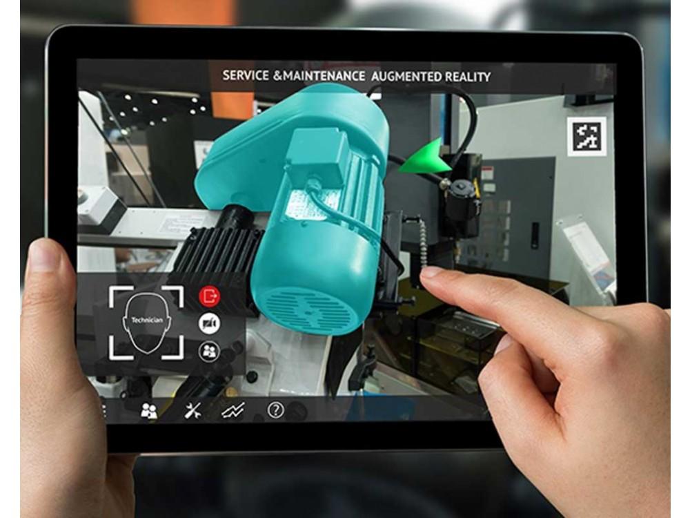 Applicativi per mappature digitali dei processi di fabbrica
