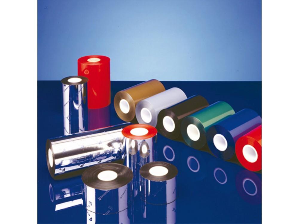 Nastri per stampa termica resistenti all'abrasione e sfregamento