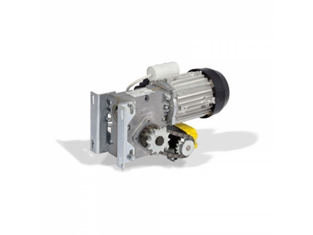 Motoriduttore elettrico