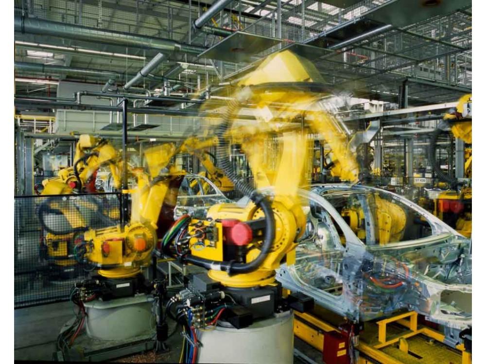 Linee robotizzate per lavorazioni meccaniche