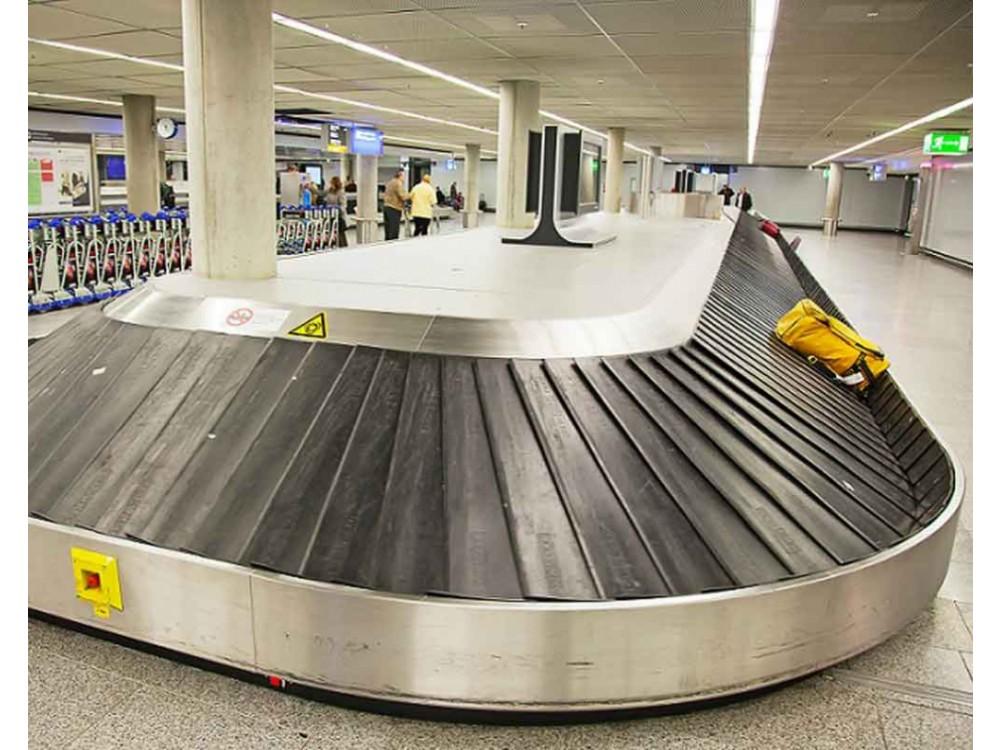 Soluzioni di riconciliazione bagagli