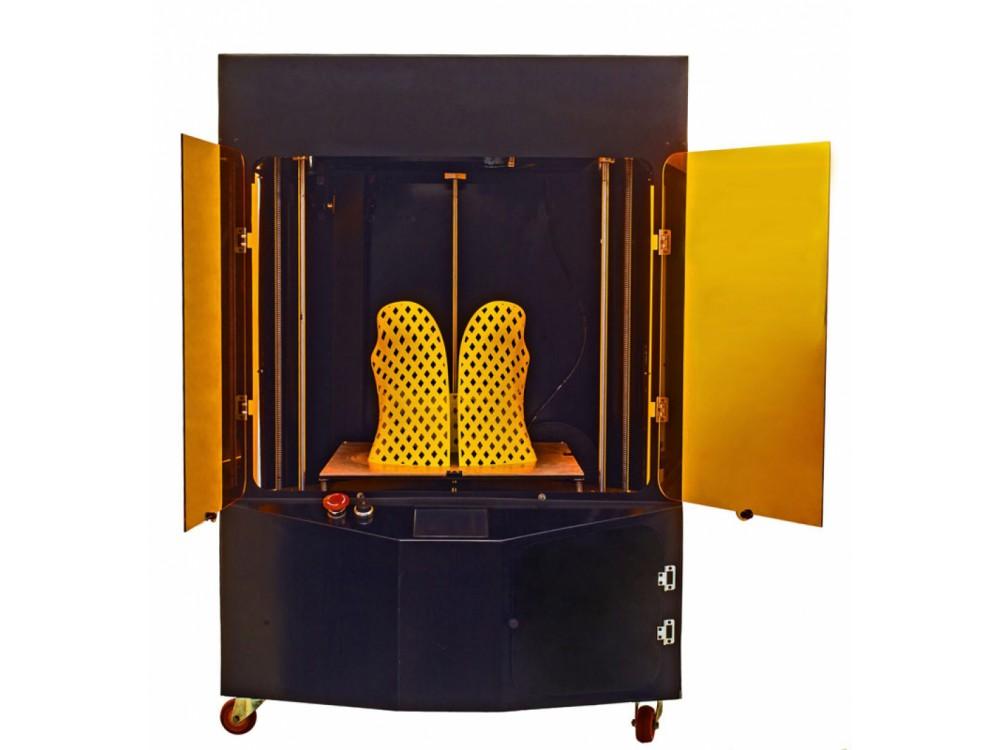 Macchina per stampa 3D
