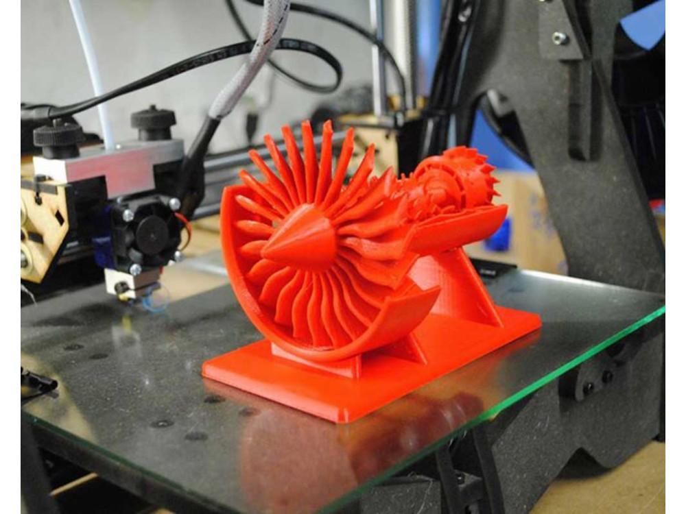 Servizi di stampa 3D e realizzazione prototipi