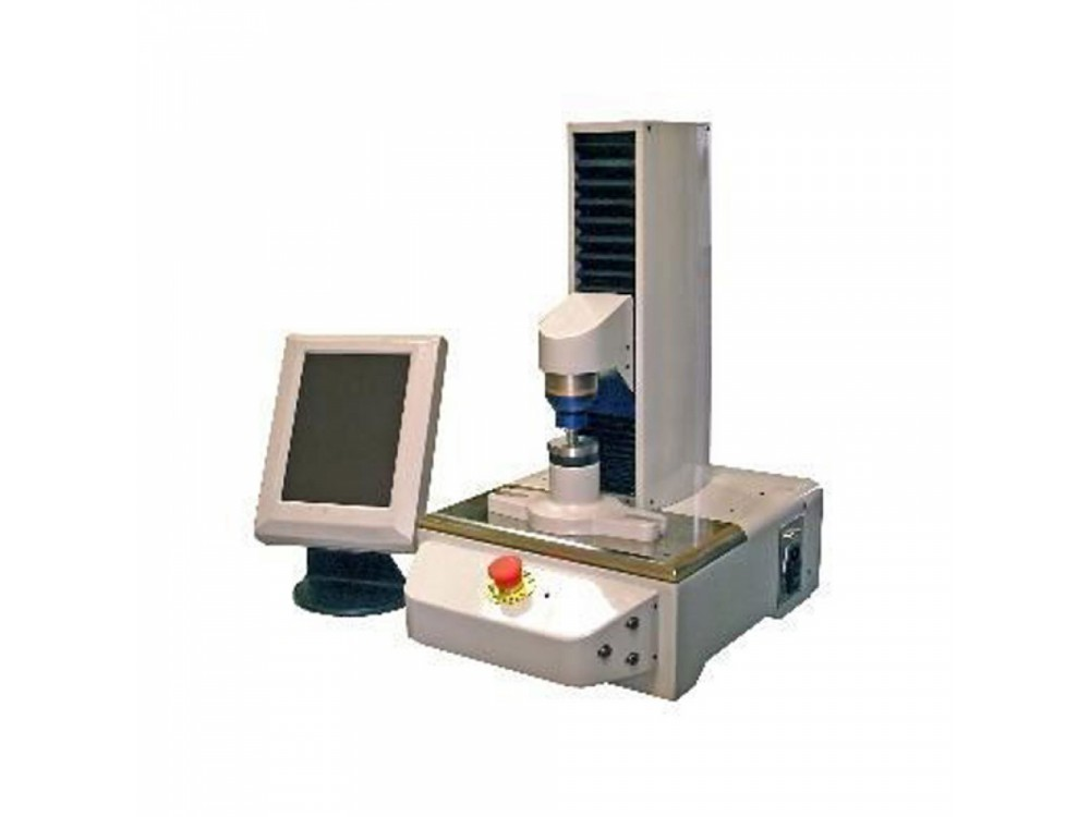 Durometro automatico Dakomaster