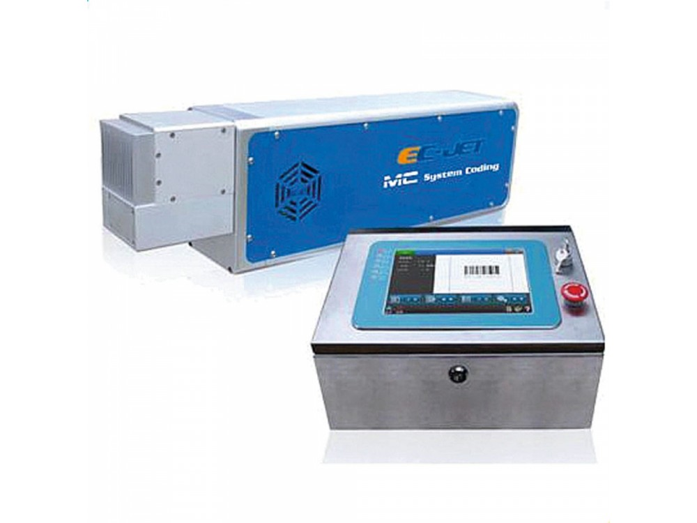 Codificatori laser MC Jet L10 - L30