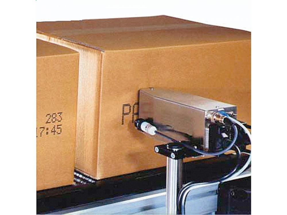 Marcatore industriale MC Lag 600 per confezioni e imballaggi