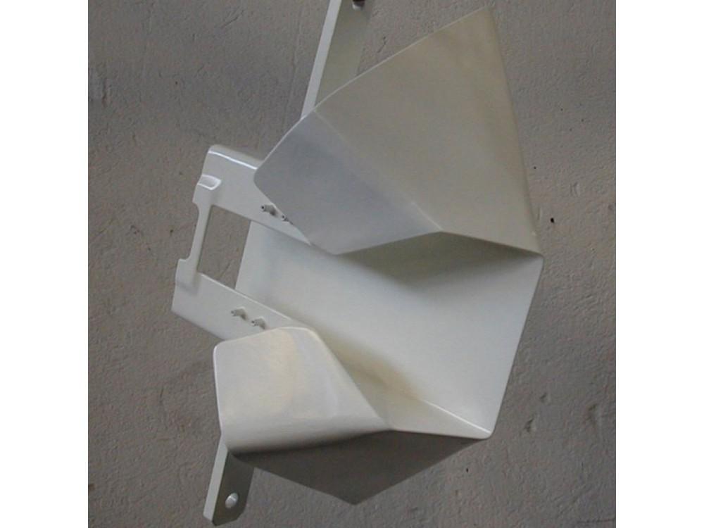 Rivestimento in poliammide per convogliatore per pasta