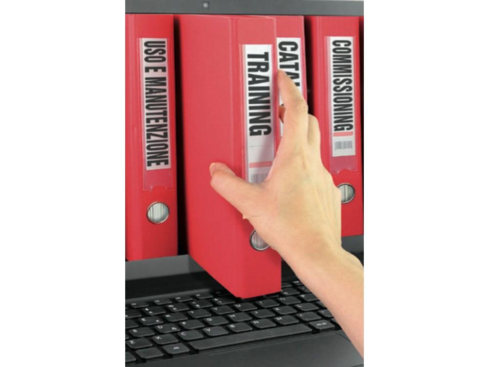 Redazione di pubblicazioni tecniche di uso e manutenzione