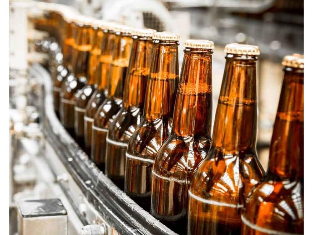 Soluzione Smart Manufacturing industria bevande