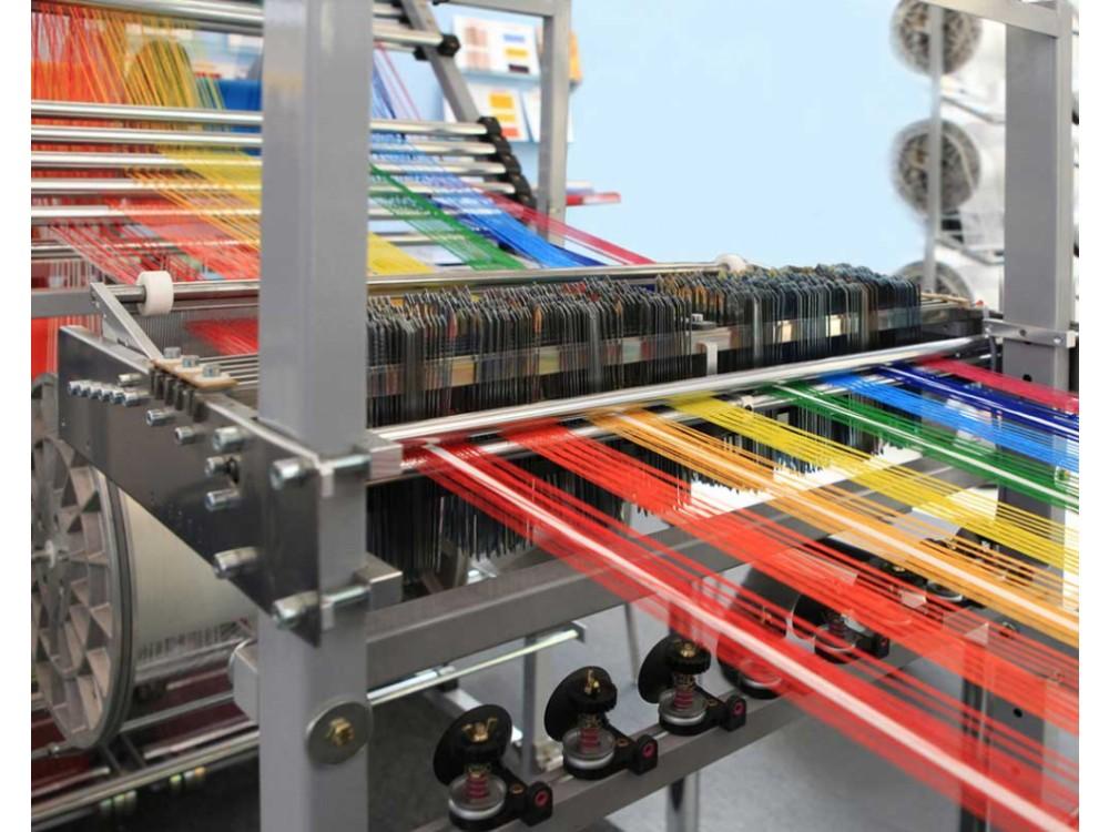 Soluzioni Smart Manufactoring nelle aziende tessili