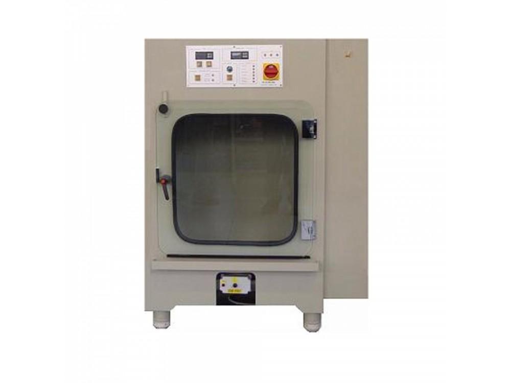 Camera di calore a umidità con anidride solforosa