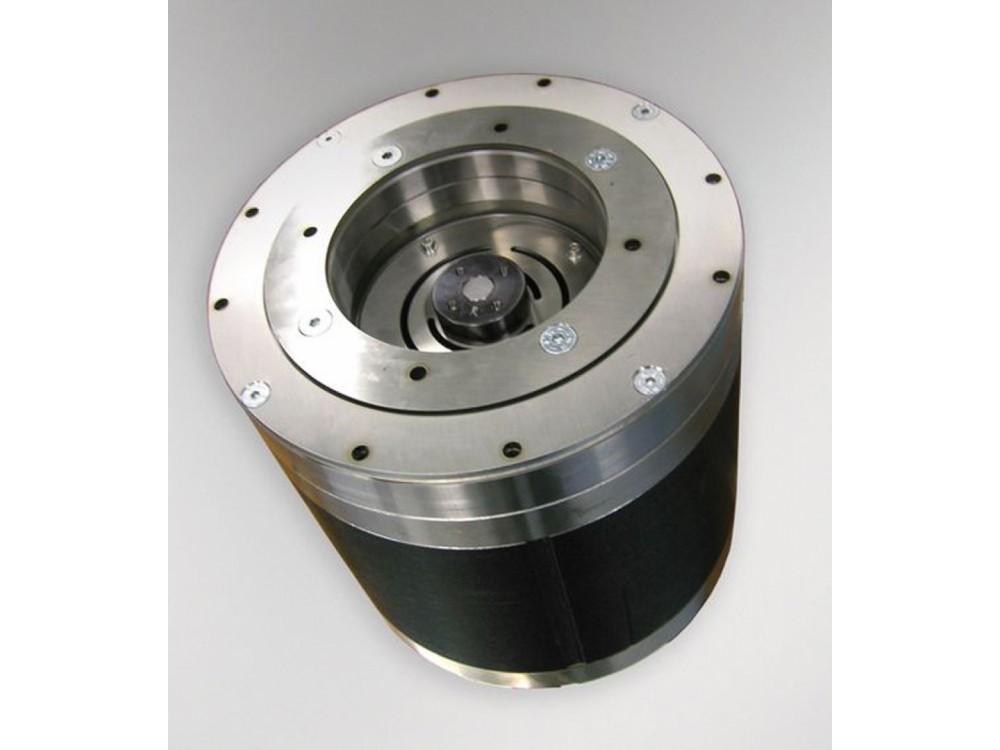 Rotostatore torque MTM per posizionamenti angolari