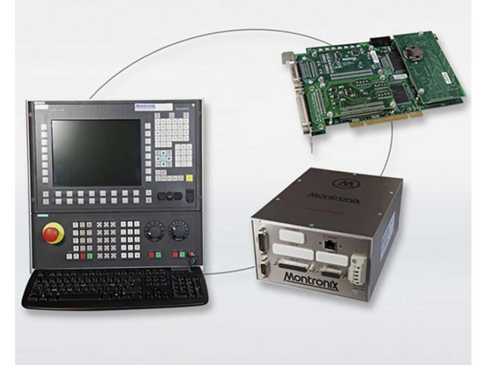 Sistema di monitoraggio digitale