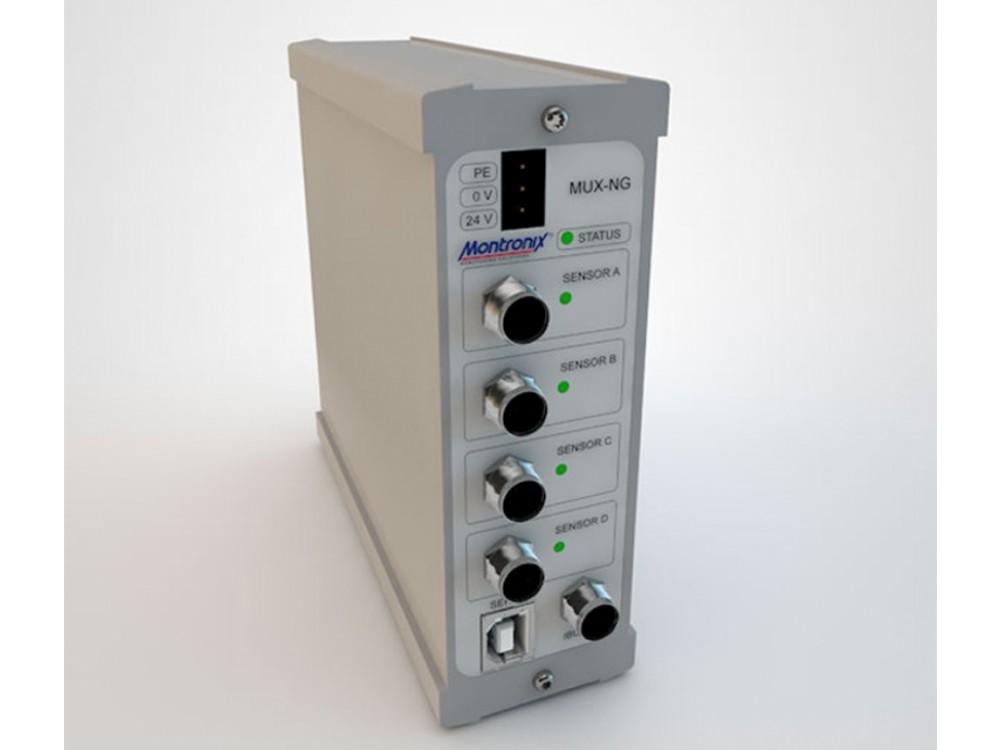 Amplificatore di segnale multicanale