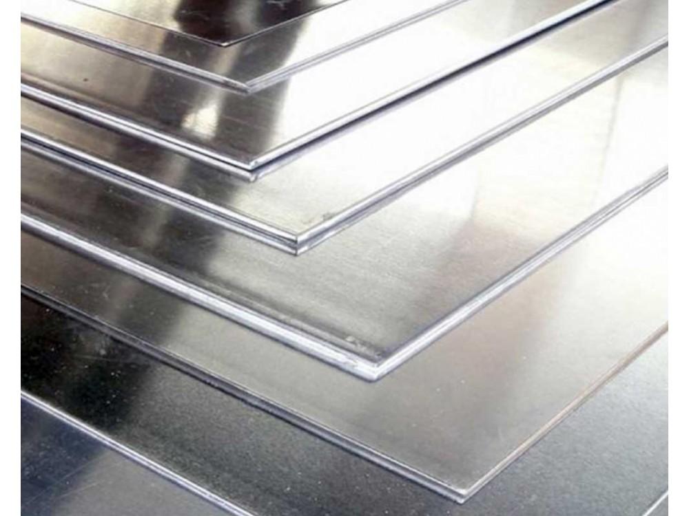 Lamiere da nastro in alluminio per il settore navale