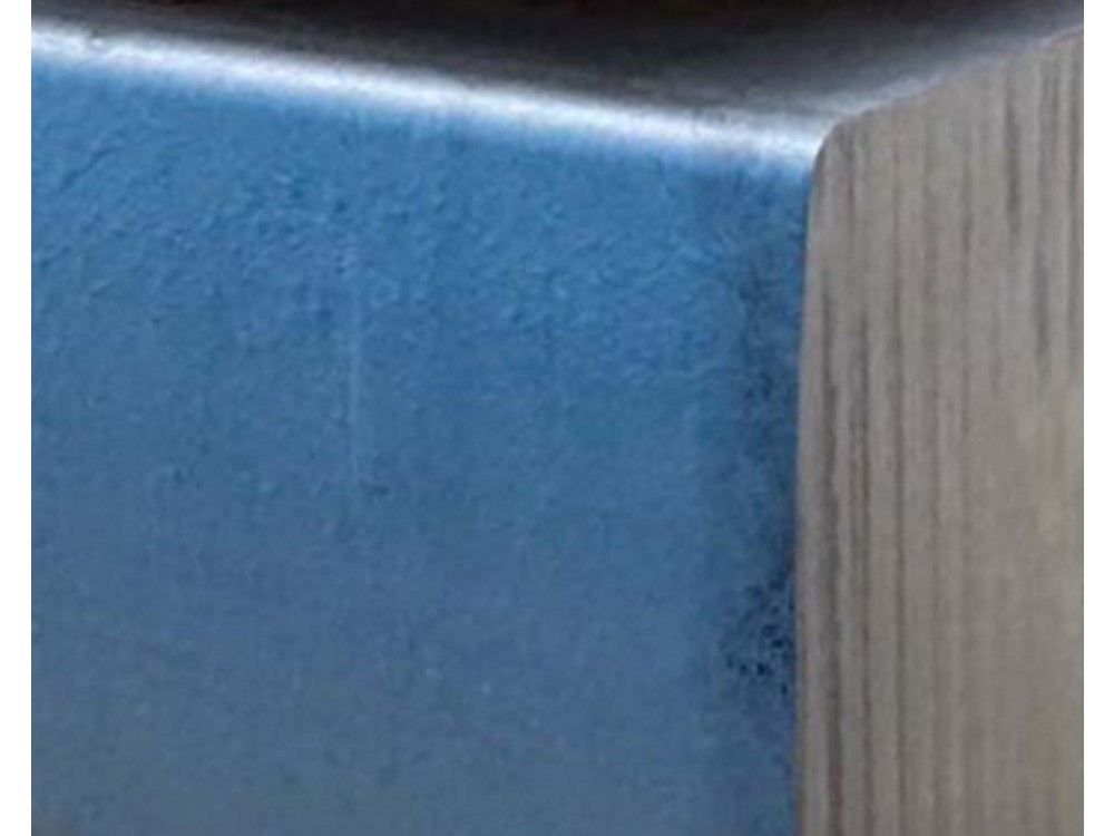 Trattamenti superficiali su richiesta per semilavorati in alluminio