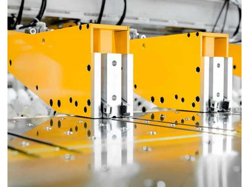 Servizi di taglio di alta qualità nel settore dell'alluminio