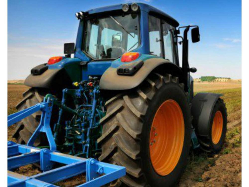 Disinfestazione nella produzione agroalimentare