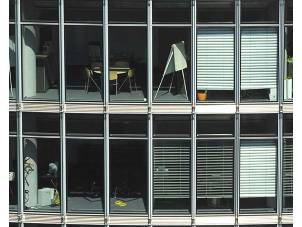 Disinfestazione in aree lavoro uffici e centri direzionali