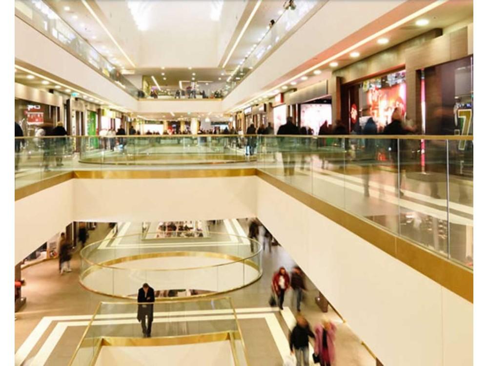 Disinfestazione nei negozi e centri commerciali