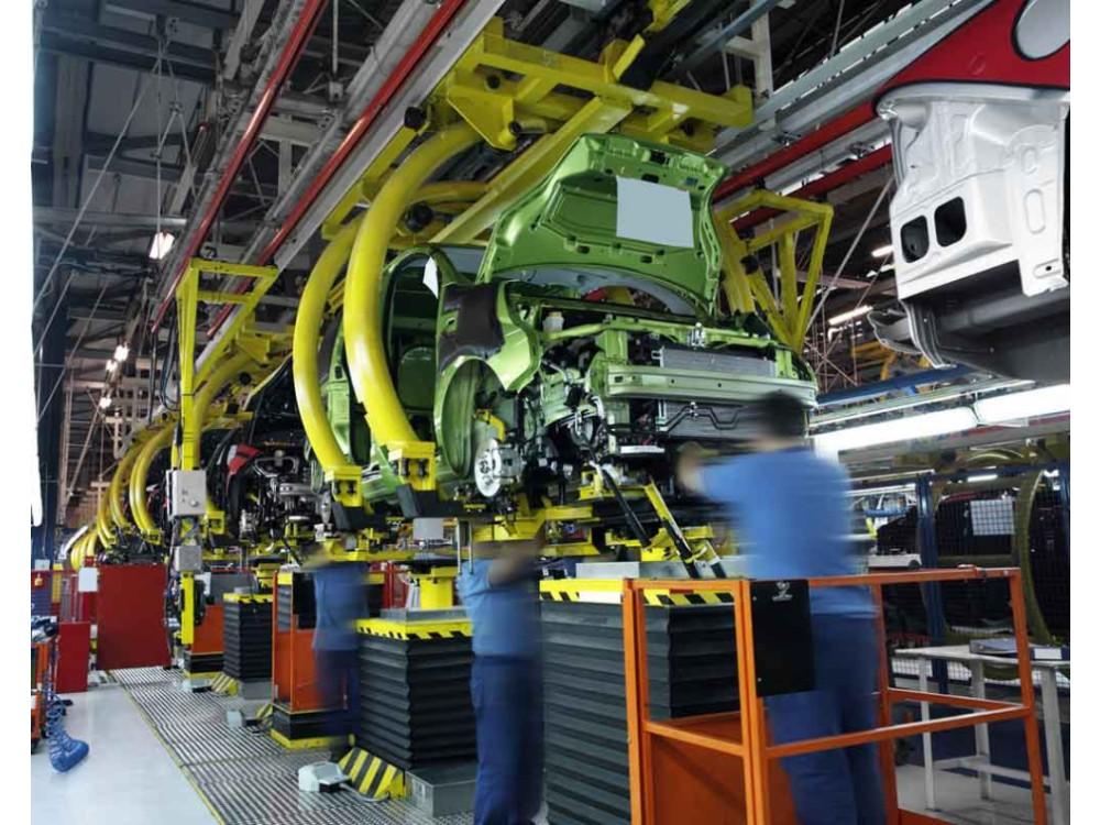 Test di affidabilità di materiali, componenti e veicoli