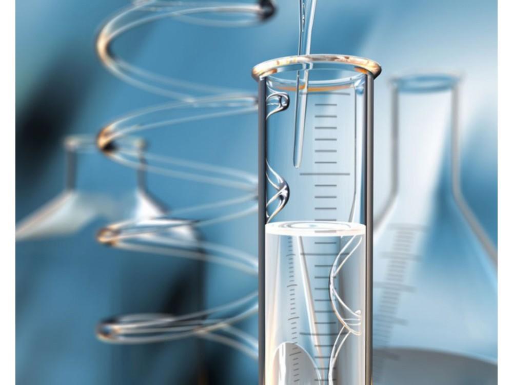 Analisi chimico-fisiche di vario genere