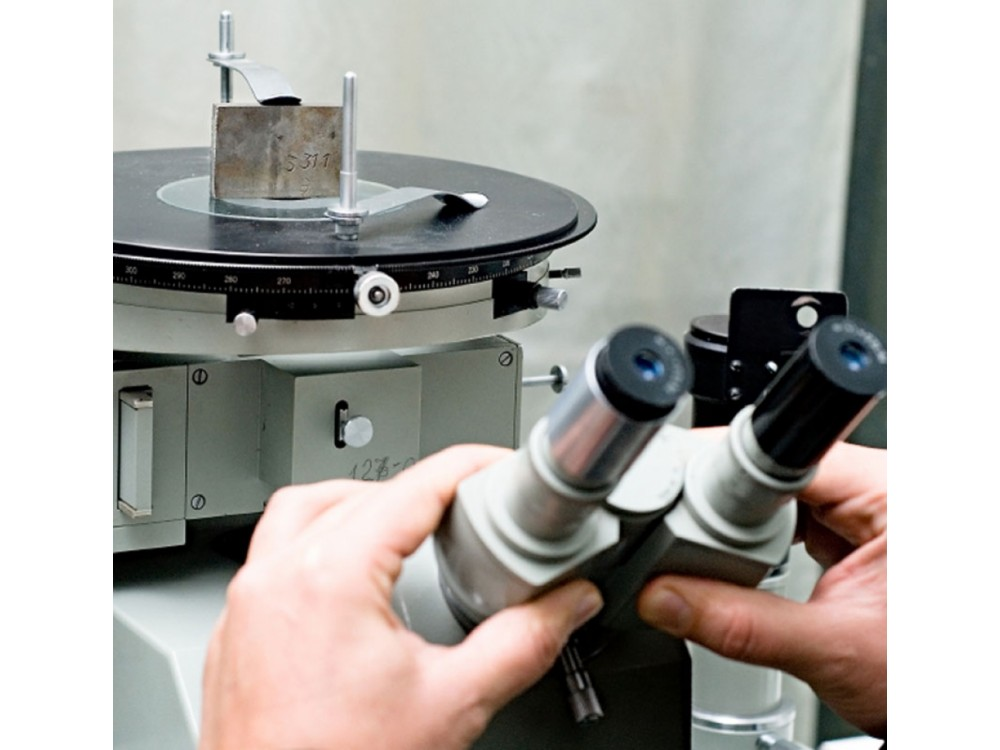 Prove metallografiche per il rilievo di difetti nelle diverse tipologie di saldatura