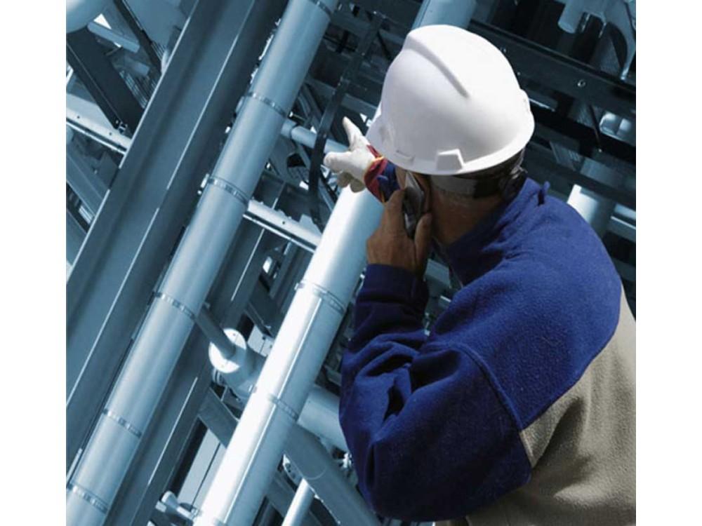 Ispezioni degli impianti produttivi per migliorare l'efficienza