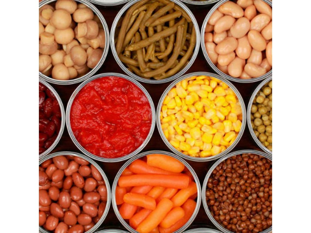 Certificazioni per prodotti agroalimentari