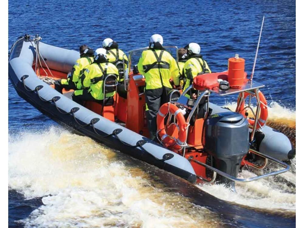 Formazione continua e sistematica per le competenze nel settore marittimo