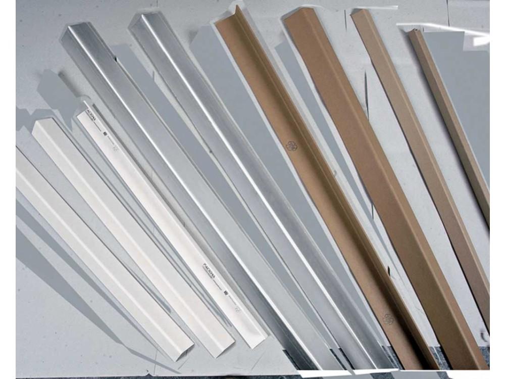 Angolari di protezione in cartone