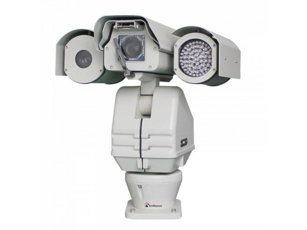 Telecamera laser di sorveglianza ad alta velocità