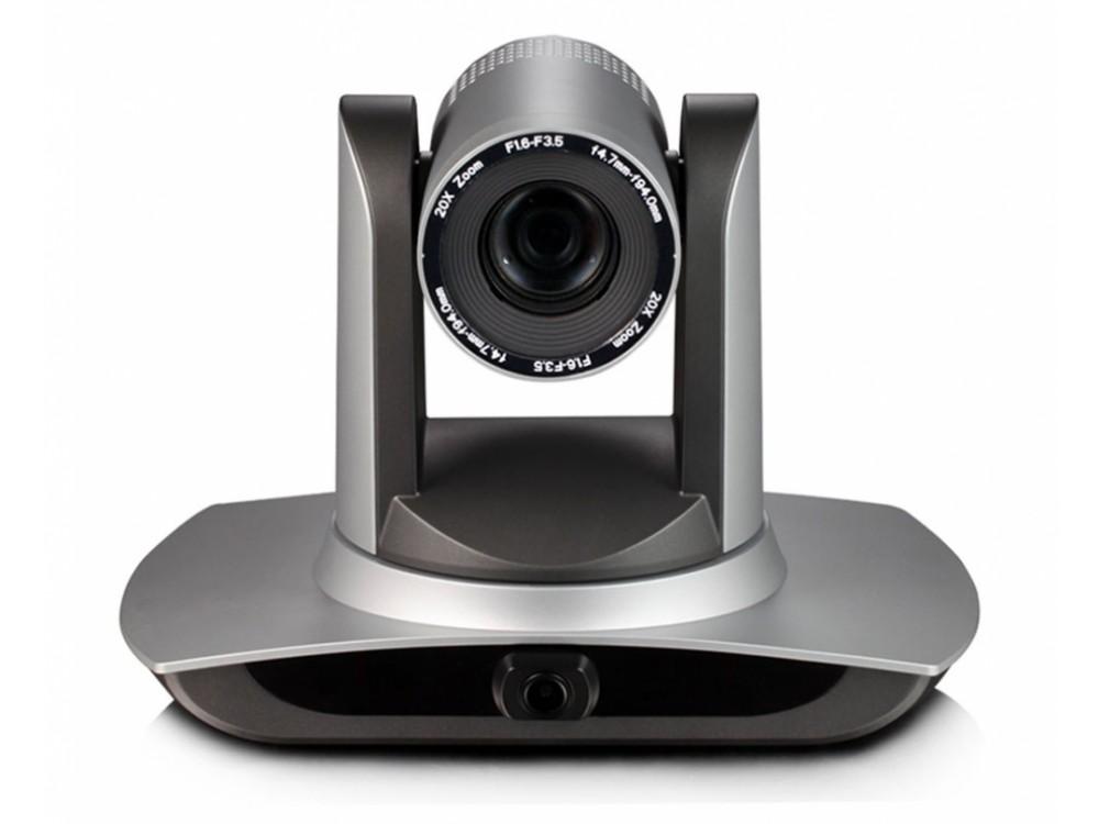 Videocamera audio video HD per telemedicina