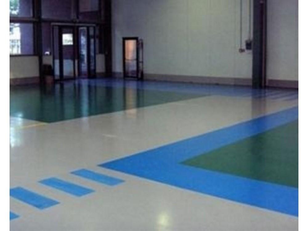 Pavimentazioni con proprietà antistatiche Paex-ATS
