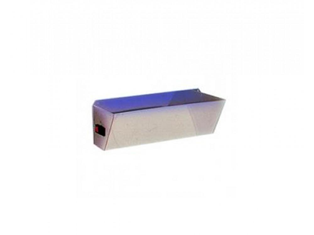 Lampada germicida a raggi UV da parete per l'igienizzazione dei locali