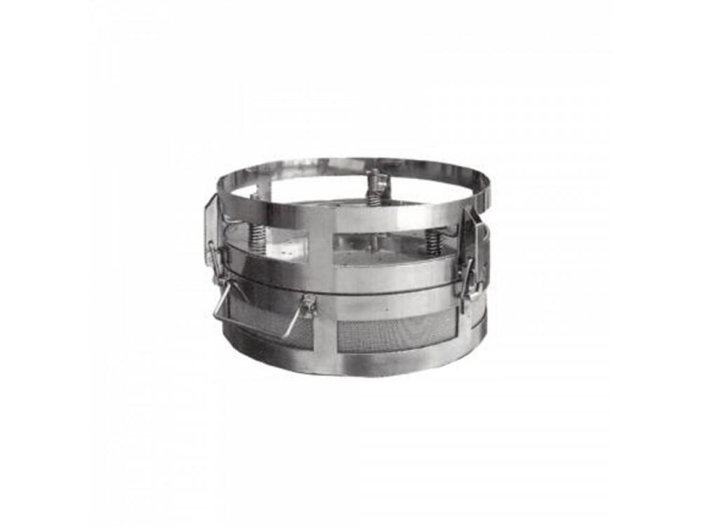 Pressatura e formatura formaggio Pressaform acciaio Aisi 304