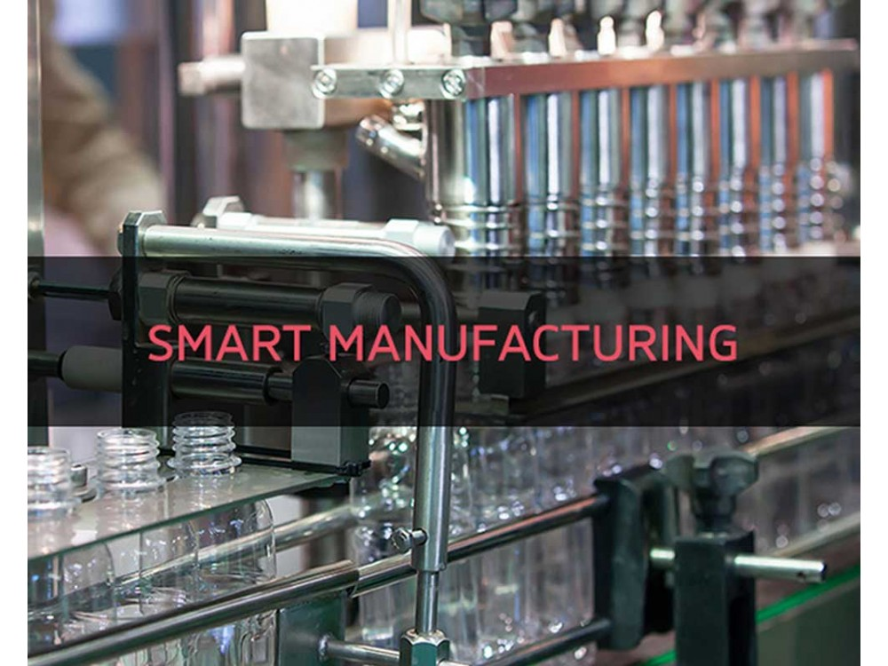 Smart Manufactoring per l'efficienza globale impianti OEE