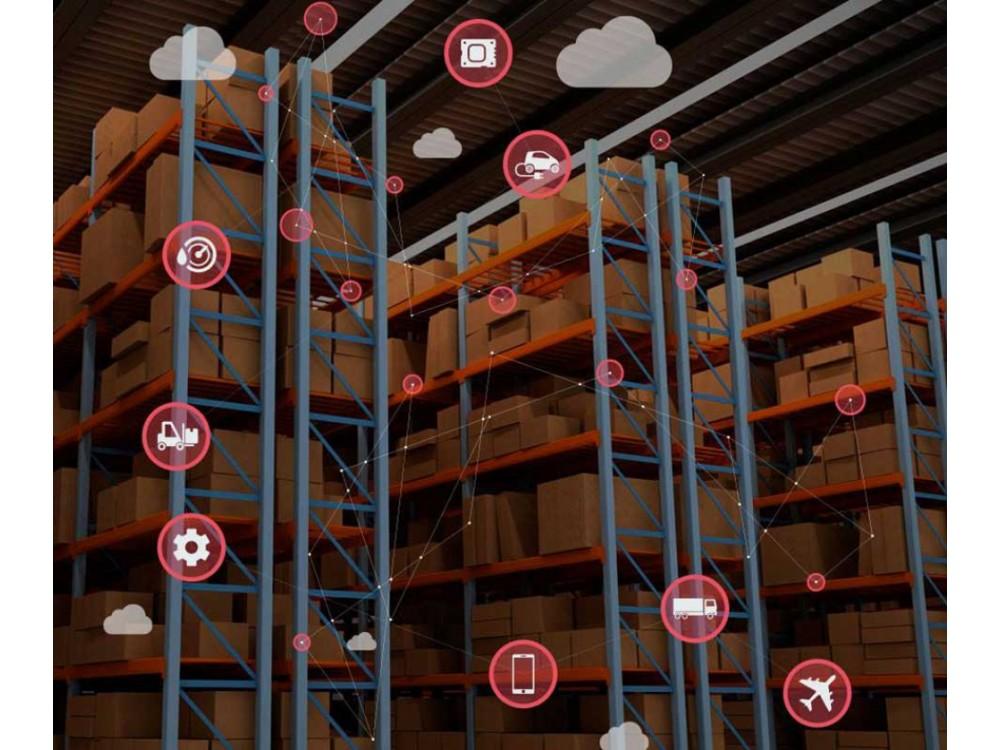 Soluzioni IoT per magazzino intelligente