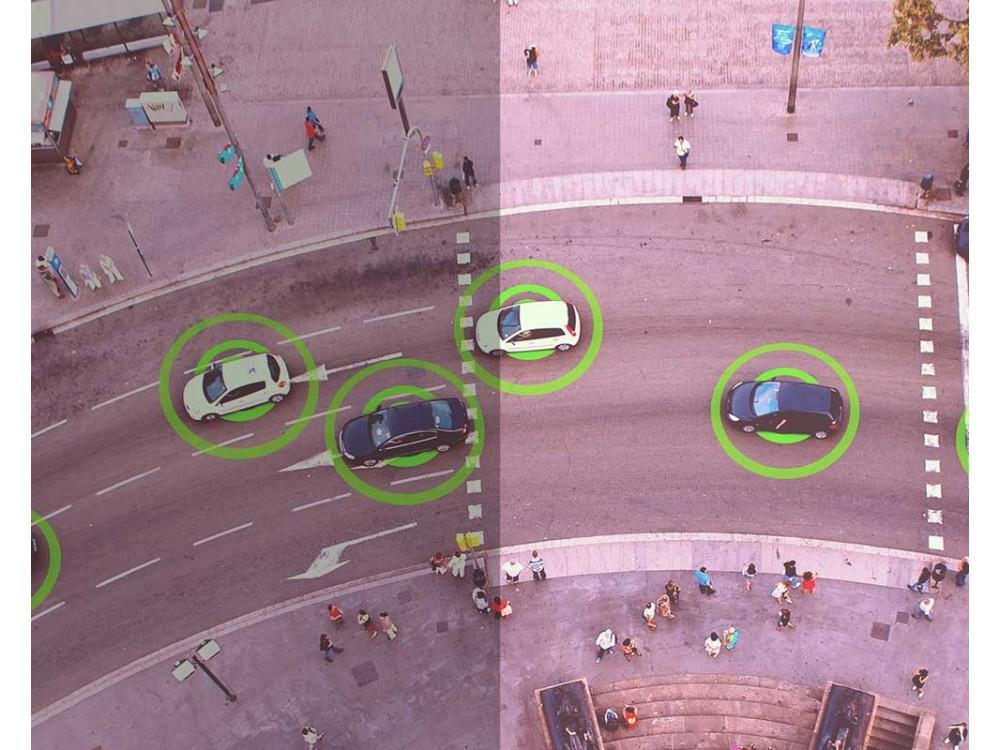 Soluzione per la sicurezza delle connessioni automobilistiche
