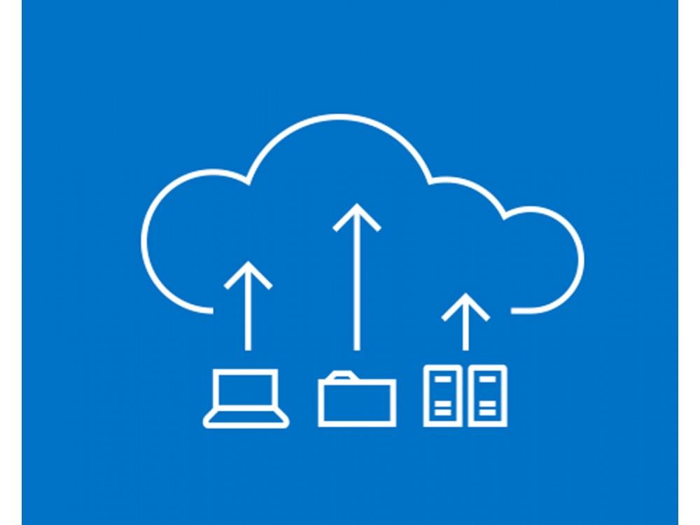 Soluzione per le comunicazioni unificate sul cloud in azienda