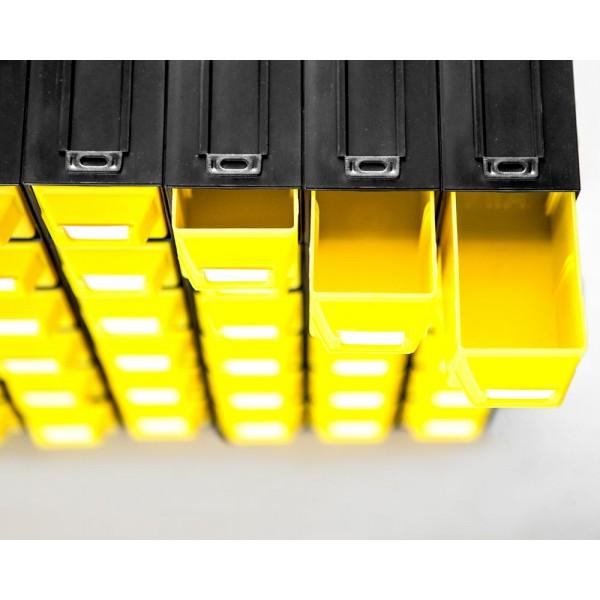 Cassettiere In Plastica Componibili.Cassettiere Modulari In Plastica Vipa Srl