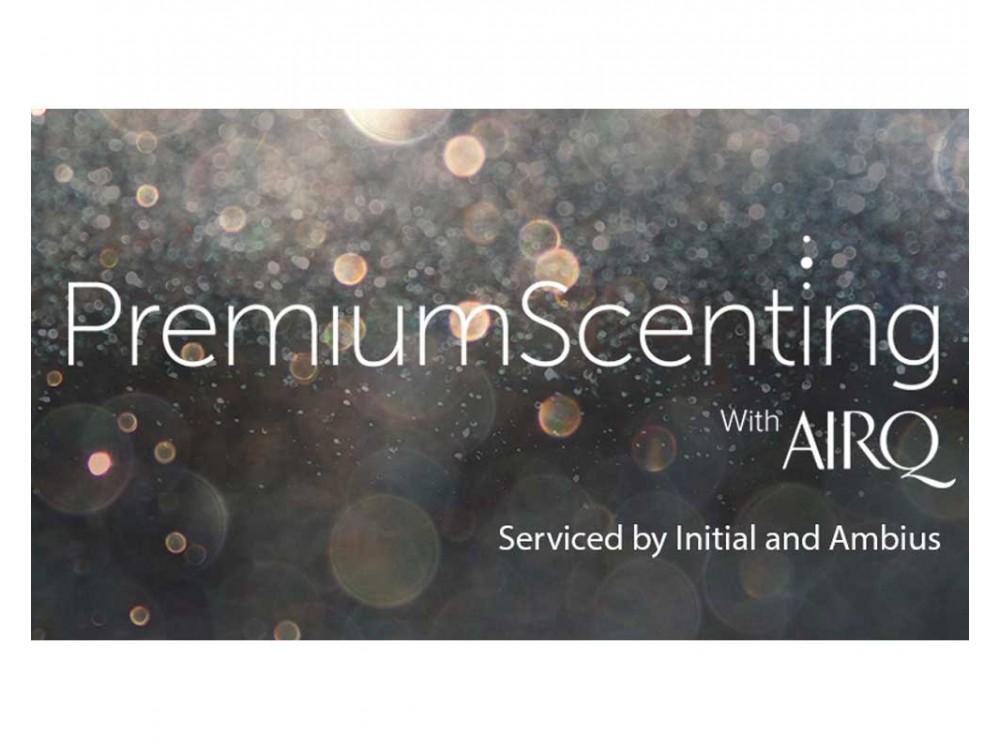 Profumatori per ambienti INITIAL Premium Scenting