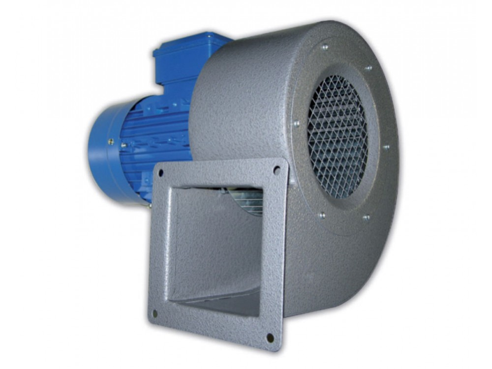 Ventilatore centrifugo a pale avanti Forward